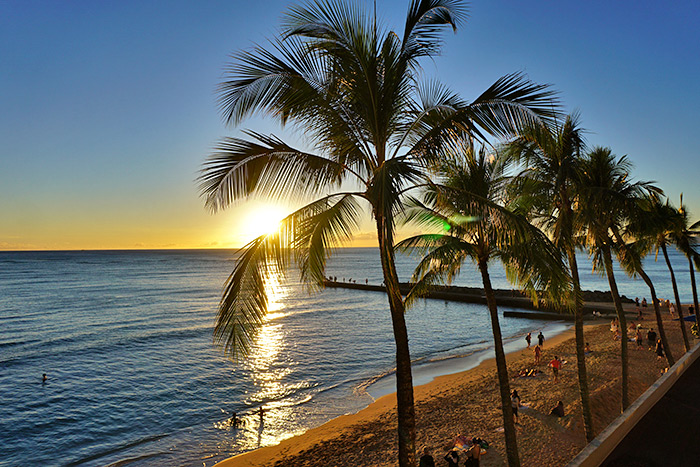 activities for layover in Honolulu Hawaii