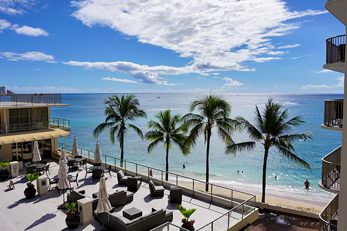 best hotel honolulu outrigger waikiki beach resort