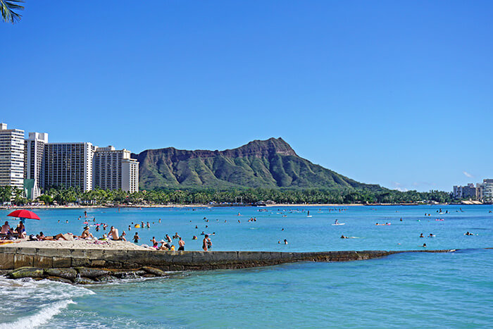 24 hour layover in Honolulu Hawaii