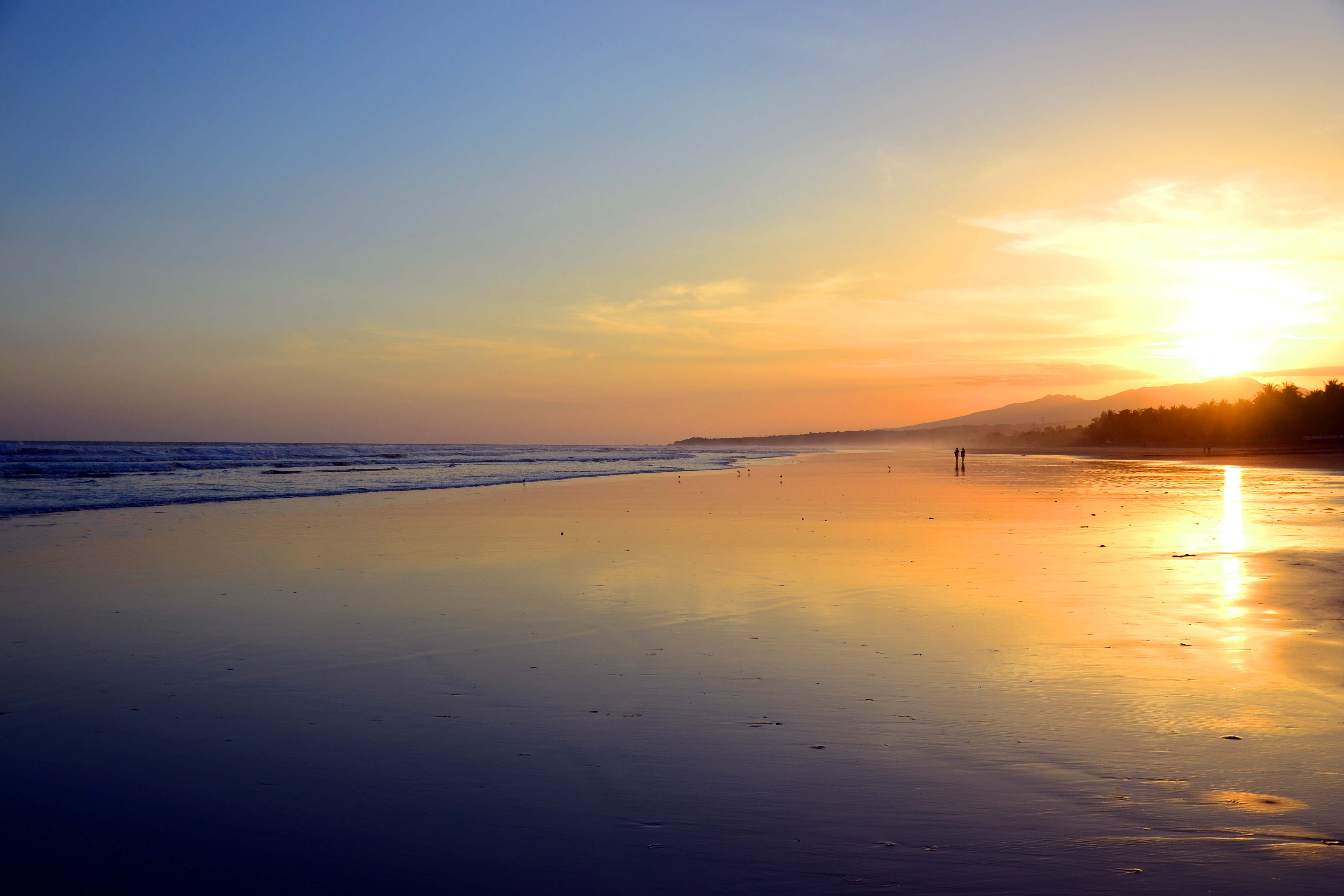 El Salvador Beaches At Their Best Don T Forget To Move
